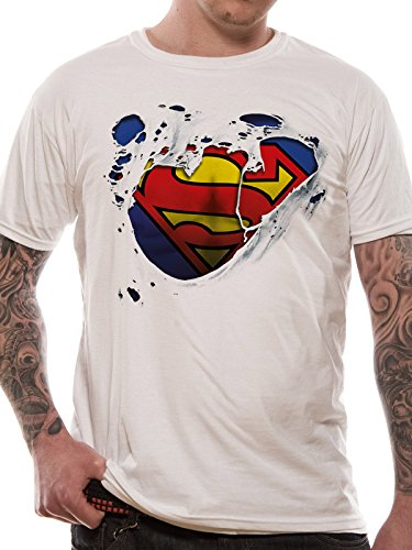 Superman Torn Logo 02a68eff1a2ab