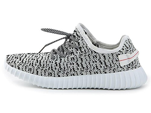 Alexis Leroy Spring Summer Women Court Fabric Athletic Moccasin Shoes (Gray,39 M EU / 8-8.5 B(M) US)