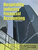 Hospitality Industry Financial Accounting with Answer Sheet (AHLEI) 4th Edition