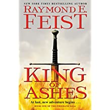 King of Ashes by Raymond E. Feist – Spoiler free review