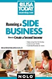 Running a Side Business, Richard Stim and Lisa Guerin, 1413310672
