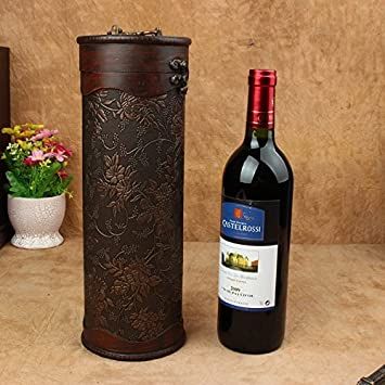 Amazon Com Yzl Ancient Wine Package Retro Packaging Gift Box