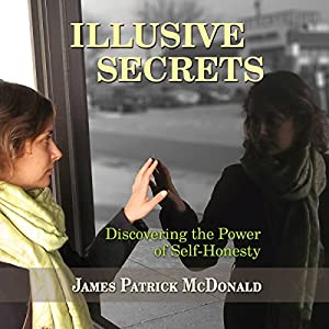 Illusive Secrets Audiobook