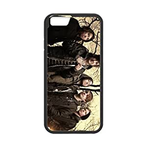 Of mice & Men iPhone 6 4.7 Inch Cell Phone Case Black yyfabd-243486