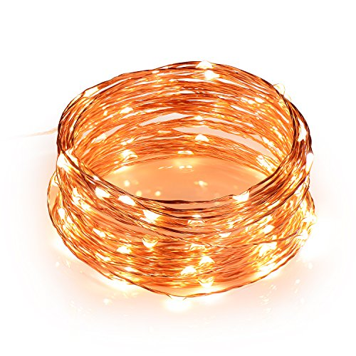 100 Led Fairy Lights - 7