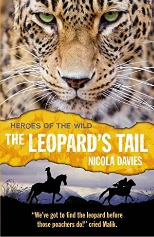 book cover of The Leopard\'s Tail