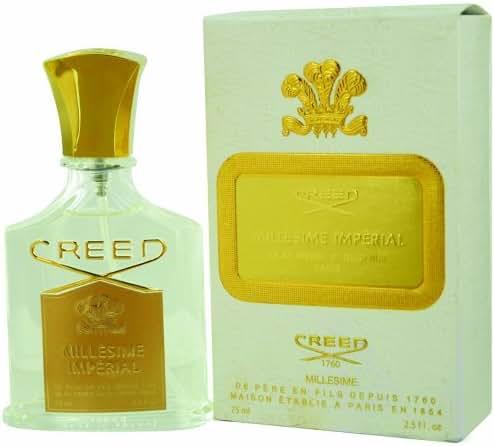 Creed Unisex Millesime Imperial Millesime Spray, 4 oz