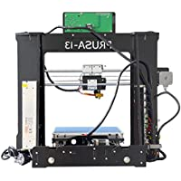 TRONXY P802D LCD Screen 3D Printer Large Printing Area 220220180mm Acrylic Structure US Plug Black Great Gift TRONXY P802D LCD Screen 3D Printer Large Printing Area 220220180mm Black