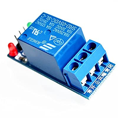 REES52 5VRELAY One Channel