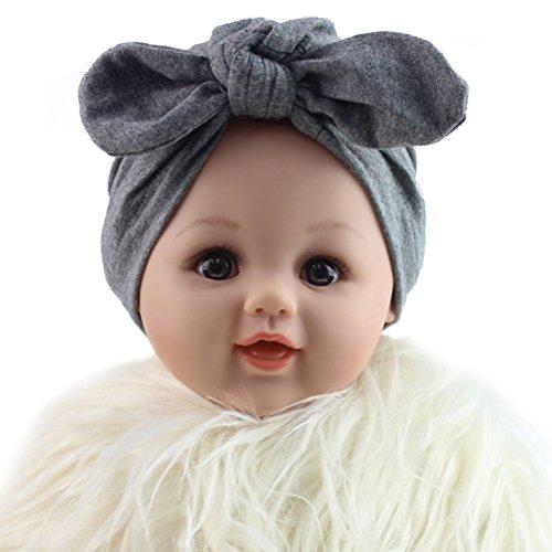 Unisex Infant Cotton Turban Headband product image