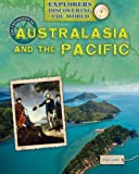 The Exploration of Australasia and the Pacific, Tim Cooke, 1433986191