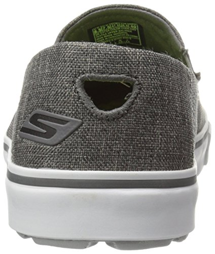 Vulc Gray Skechers Go Walking Performance Men's Diverge t4qwSAY