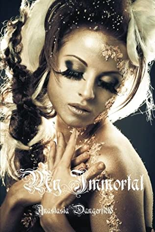 book cover of My Immortal