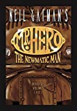 Neil Gaiman's Mr. Hero Complete Comics Boxed Set: Vol. 1-2
