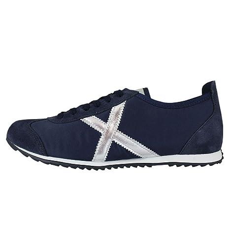 7f0e236cdaa Zapatillas Munich Osaka 336  Amazon.es  Zapatos y complementos