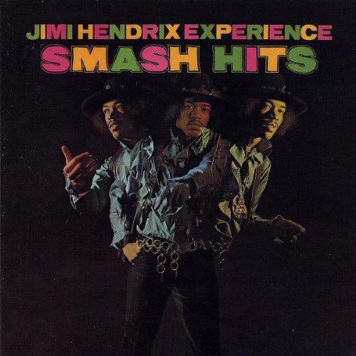 The Jimi Hendrix Experience...                                                                                                                                                                                                                                                    <span class=