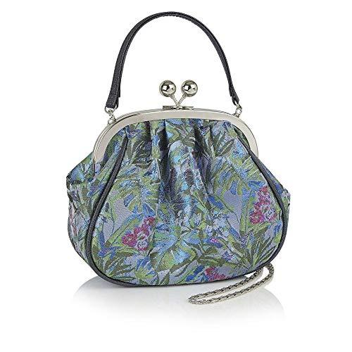 Ruby Shoo, sac à main femme bleu bleu