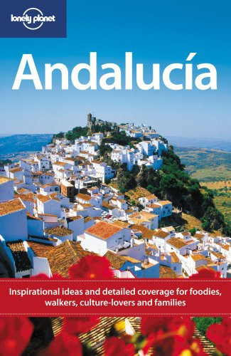 Andalucia (Regional Travel Guide)