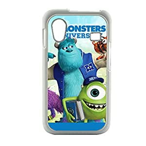 Generic Unique Back Phone Cover For Children Printing Monsters University For Samsung Galaxy S5830 Choose Design 5