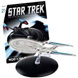 Star Trek Official Starship Collection Issue 21 U.S.S. Enterprise Ncc-1701-E NEW