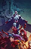Amazing Spider-Man/Inhuman/All-New Captain America: Inhuman Error