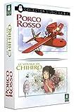 Porco Rosso / Le Voyage de Chihiro - Coffret 2 DVD