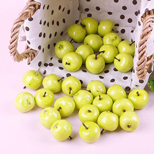 mini apples - 4