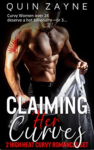 Claiming Her Curves High Heat Billionaires ebook product image