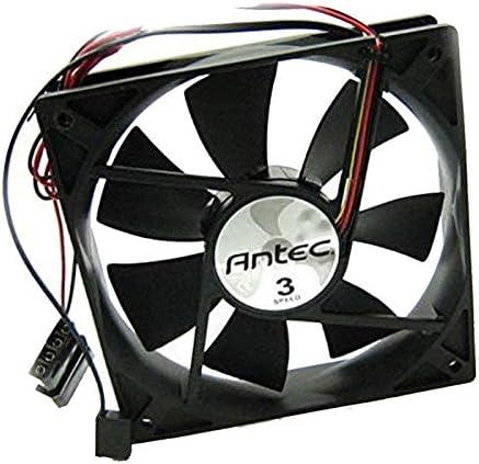Antec - Ventilador para PC (120 x 120 x 25 mm, Molex IDE 45 cm ...