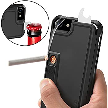 bottle opener phone case for iphone 3g 3gs black free app with purchase cell. Black Bedroom Furniture Sets. Home Design Ideas