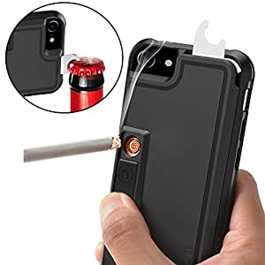 iphone lighter case iphone 8 iphone 7 zve 11992