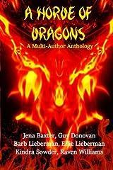 A Horde of Dragons Paperback