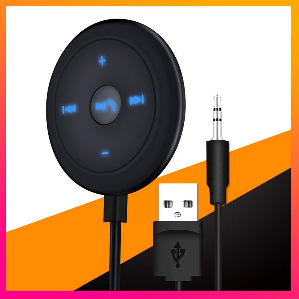Ricevitore Bluetooth per Auto ShiningXX per Ascoltare Musica e Ascoltare Musica