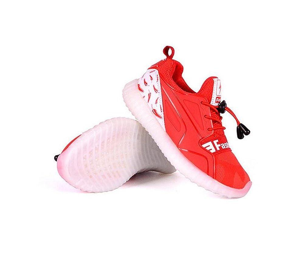 messieurs et mesdames mesdames mesdames les points forts des enfants led chaussures chaussures clignotants lumineux garçons filles (bébé / enfant / enfant) attrayantes et durables d'un large éventail de produits vn11387 liste des explosions a6ff59