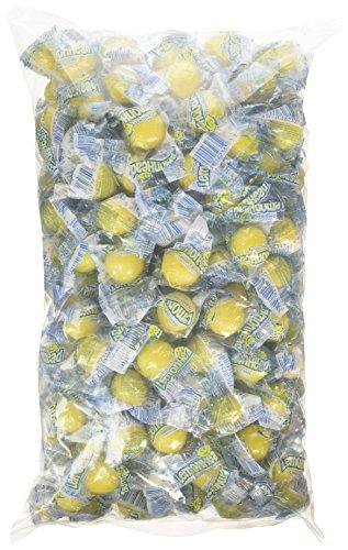 Jumbo Head - Lemonheads Candy, 3 Lbs
