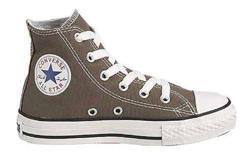 Converse - Zapatillas de Tela para Hombre Gris Size: 44.5 EU