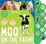 Best Parragon Books Books Kids - Discovery Kids Moo on the Farm Review