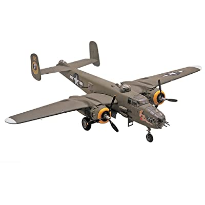 Revell 1: 48 B25J Mitchell: Toys & Games