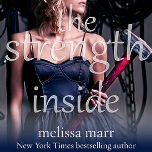 The Strength Inside Audiobook