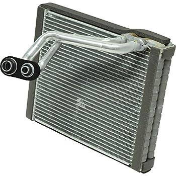 Universal Air Conditioner EV 939933PFXC A//C Evaporator Core