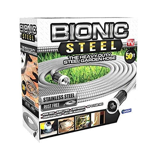 Bionic Steel 304 Stainless