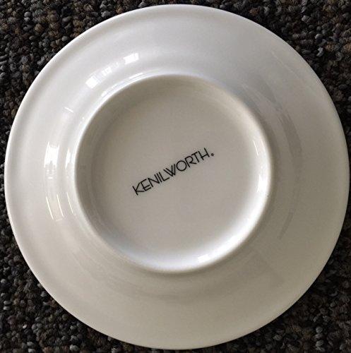 Kenilworth LLC BAFP31 Banquet China 5'' Plate 24/case