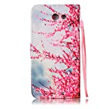 Leecase Elegant Retro Stylish Creative Pink White