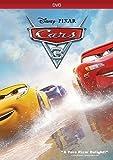Cars 3 (DVD 2017)