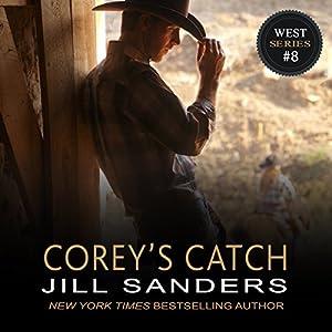 Corey's Catch Audiobook