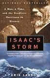 Isaac's Storm, Erik Larson, 0613292715