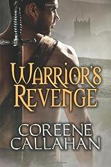 Warrior's Revenge Kindle Edition