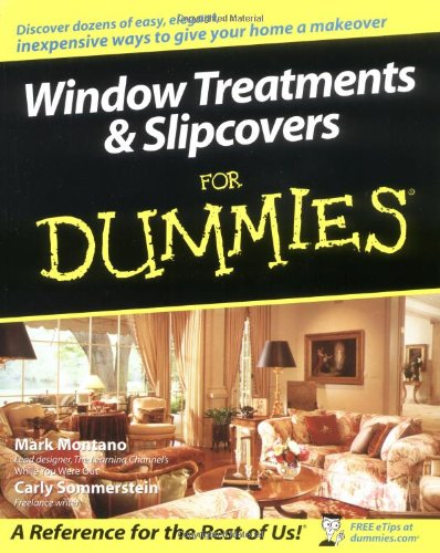 window-treatments-and-slipcovers-for-dummies