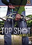 Top Shot The Gauntlet: Season 3 [DVD]