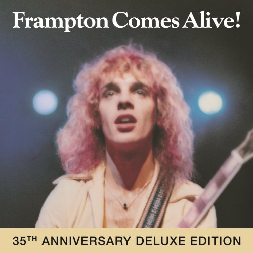 Frampton Comes Alive! (Deluxe ...
